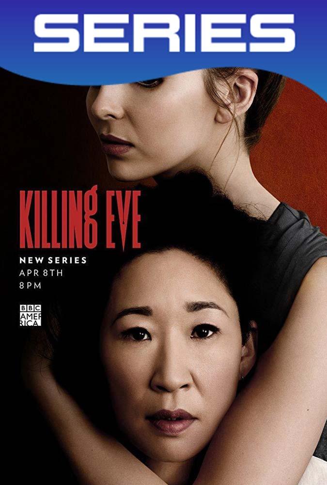Killing Eve Temporada 1 Completa HD 720p Latino