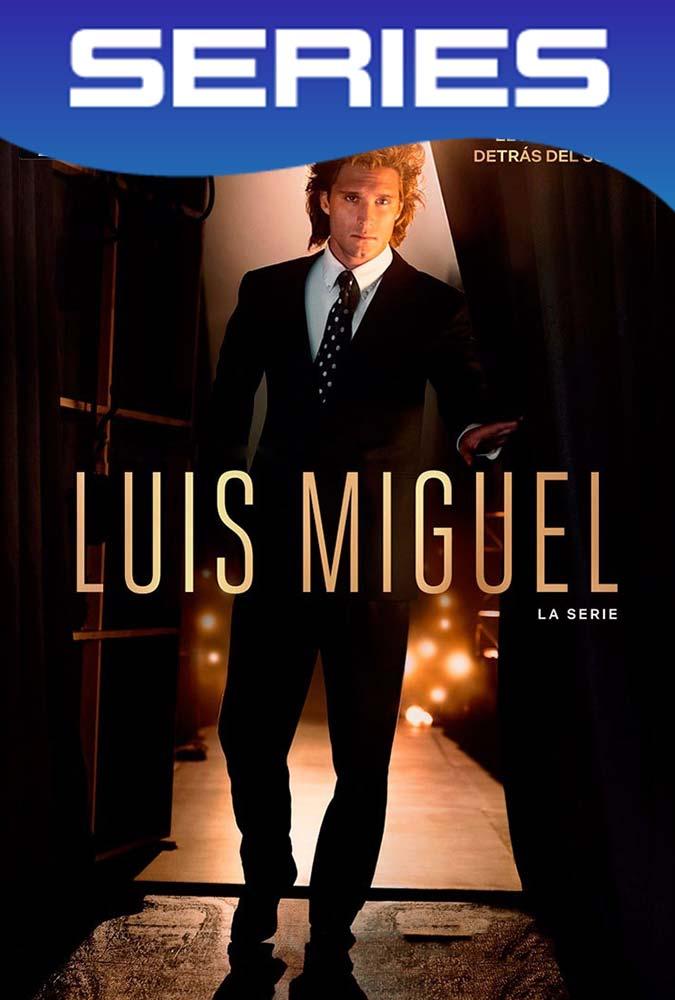 Luis Miguel la Serie Temporada 1 Completa HD 1080p Latino
