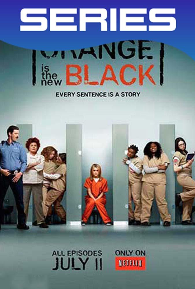 Temporada 7 Orange Is the New Black: Todos los episodios ...