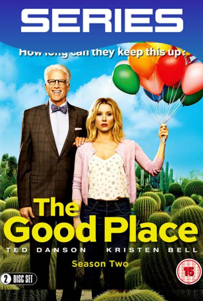 The Good Place Temporada 2