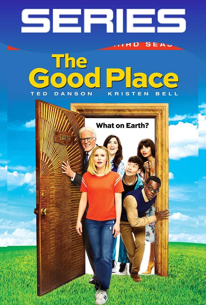 The Good Place Temporada 3