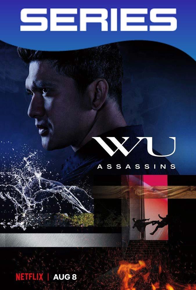 Wu Assassins Temporada 1
