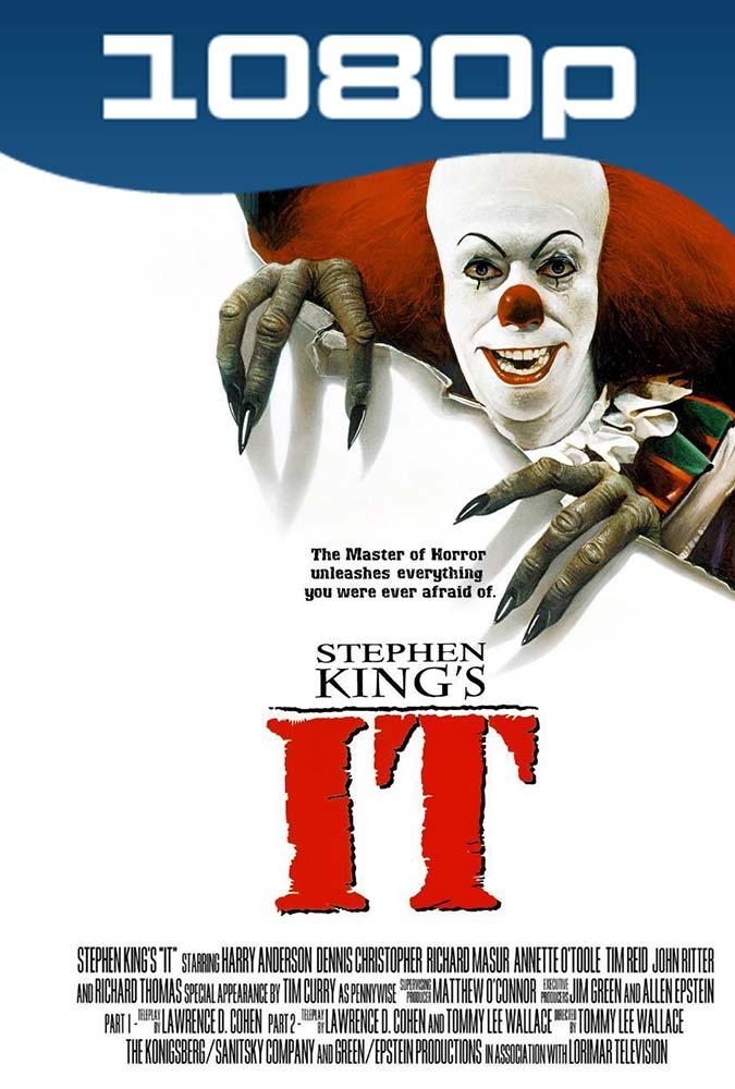 It (Eso) (1990) HD 1080p Latino