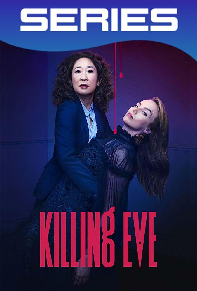 Killing Eve Temporada 2 Completa HD 720p Latino