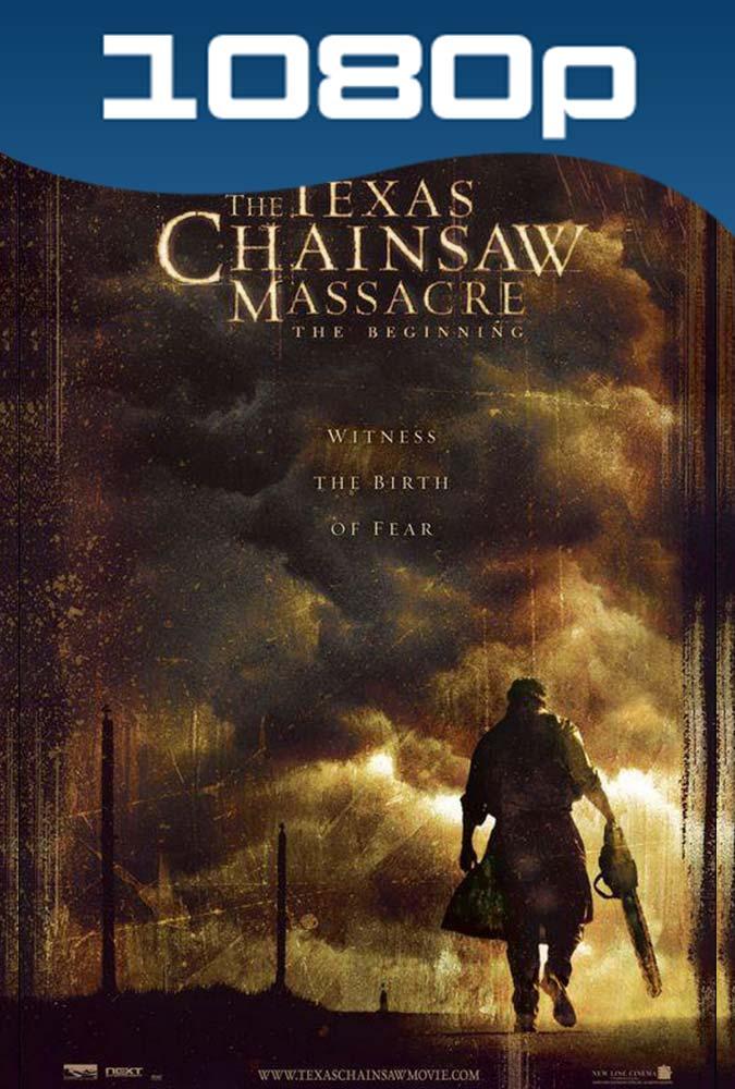La Masacre de Texas El Inicio (2006) HD [1080p] Latino-Ingles