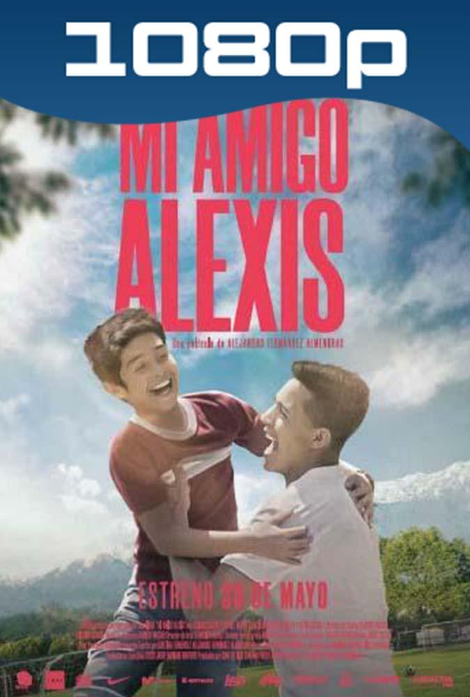 Mi amigo Alexis (2019) HD 1080p Latino