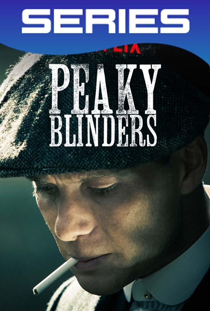 Peaky Blinders Temporada 3 Completa HD 1080p Latino