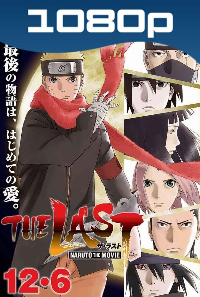 The Last Naruto the Movie 7 1080p Sub Español MEGA
