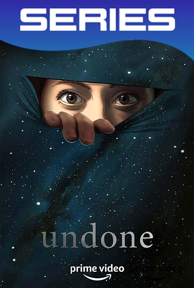 Undone Temporada 1 Completo HD 1080p Latino-Inglés