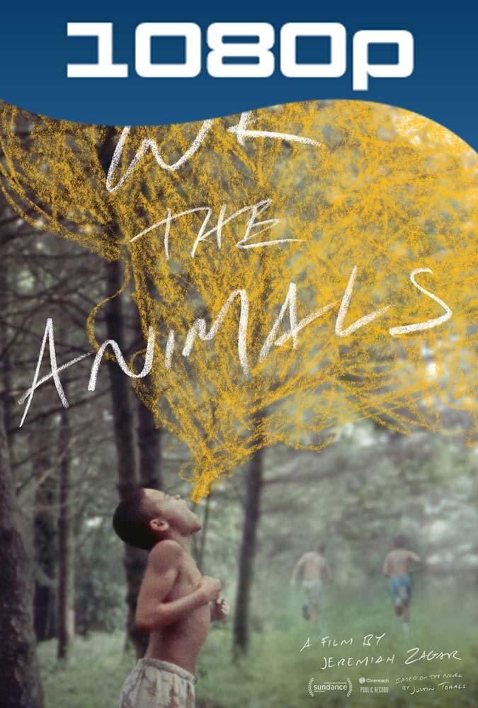 We the Animals (2018) HD 1080p Latino