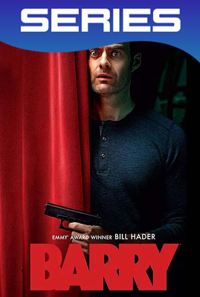 Barry Temporada 2 Completa HD 1080p Latino