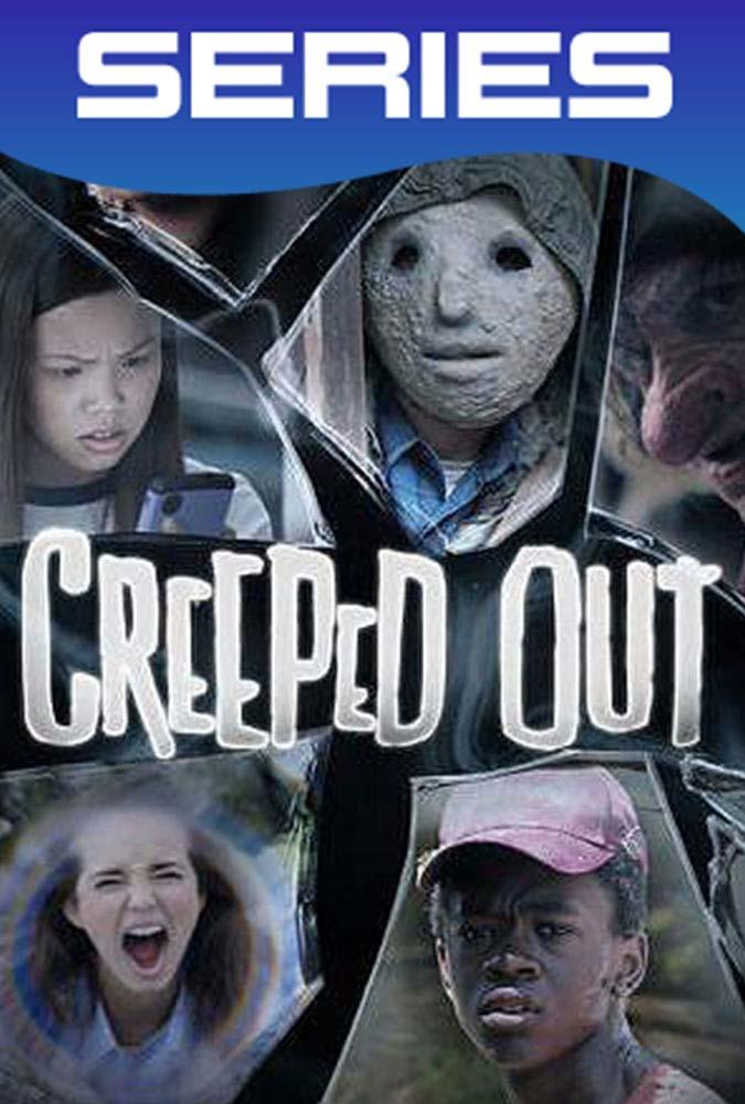Creeped Out Temporada 1 Completa HD 720p Latino