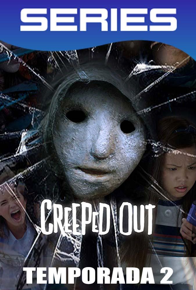Creeped Out Temporada 2 Completa HD 720p Latino