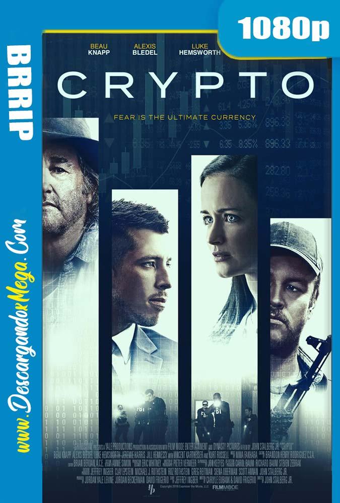 Crypto (2019) HD 1080p Español Latino