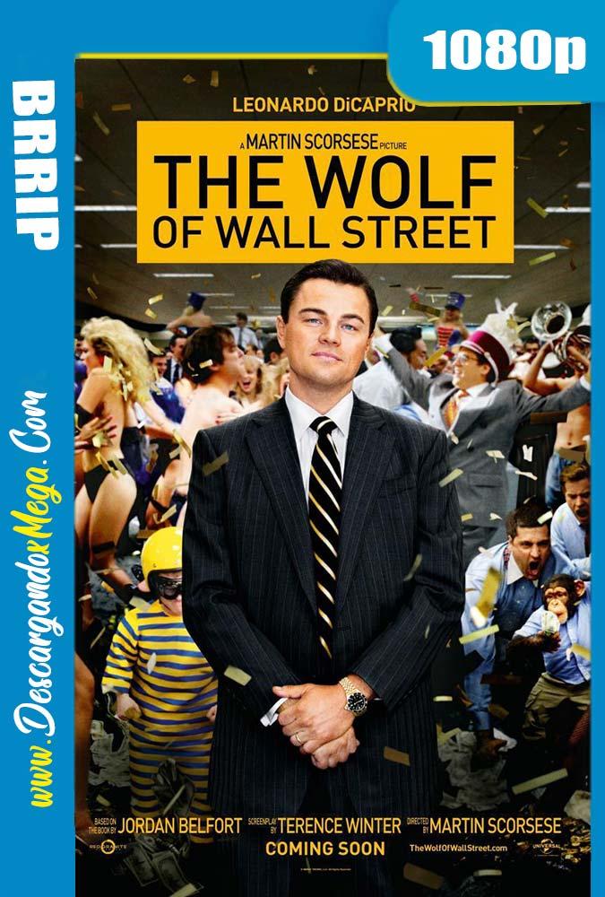 El lobo de Wall Street (2013) HD 1080p Latino