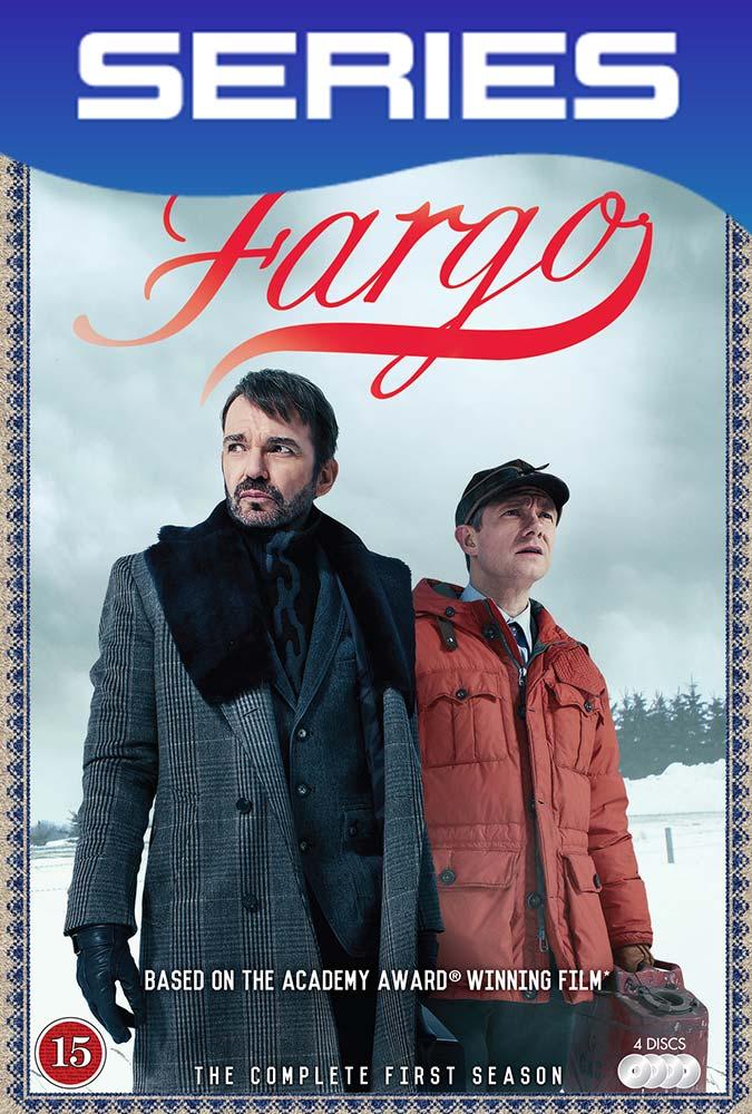 Fargo Temporada 1 Completa HD 1080p Latino
