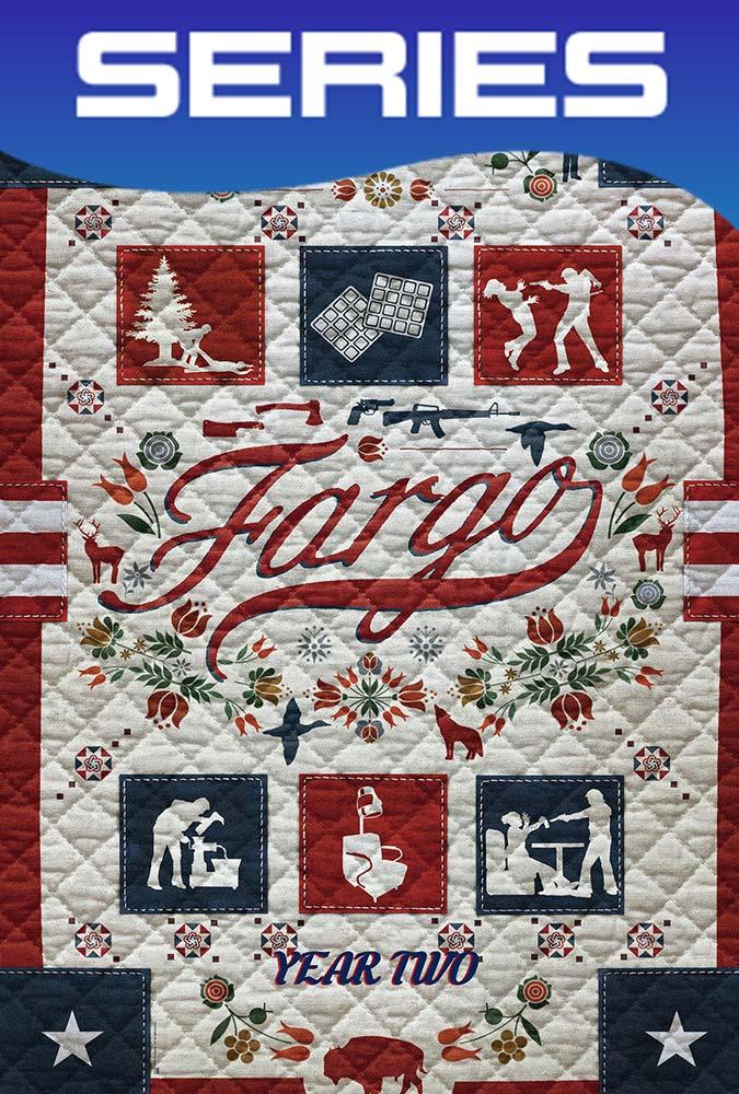 Fargo Temporada 2 Completa HD 1080p Latino