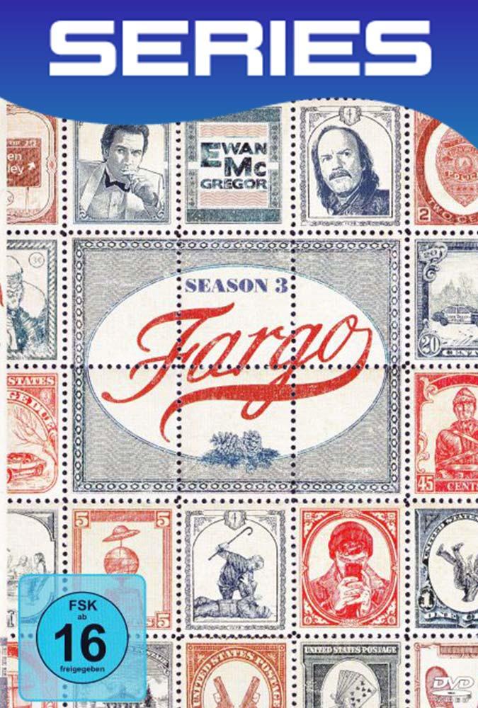 Fargo Temporada 3 Completa HD 1080p Latino