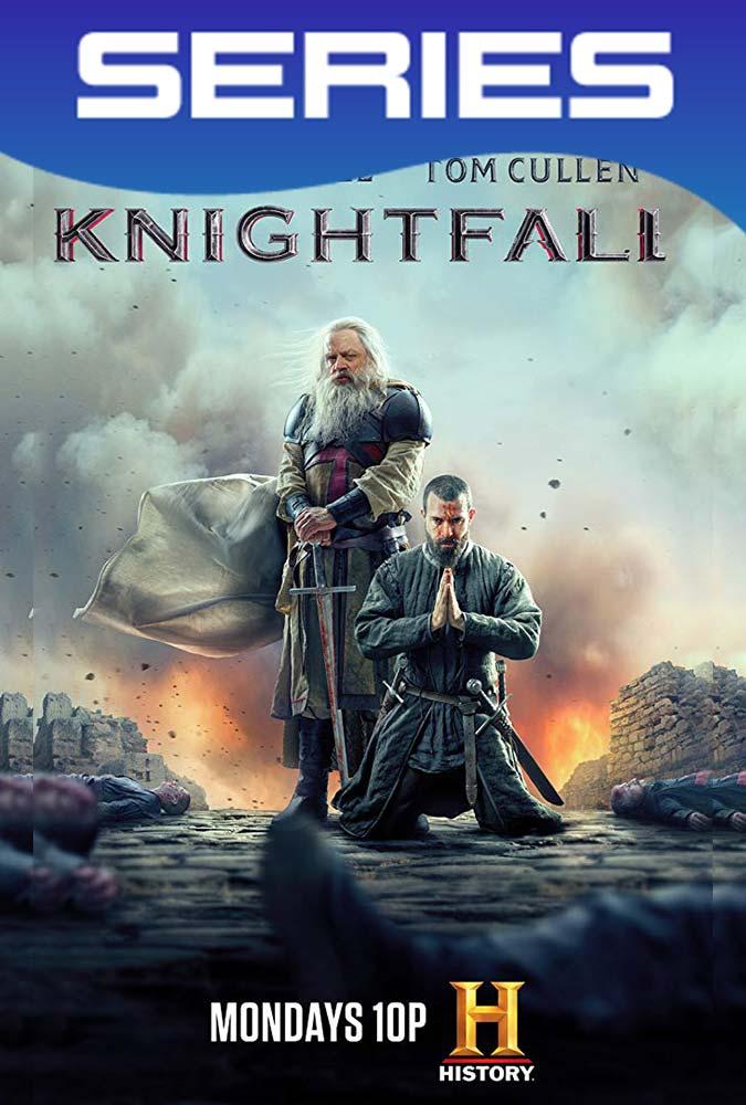Knightfall Temporada 2 Completa HD 720p Latino