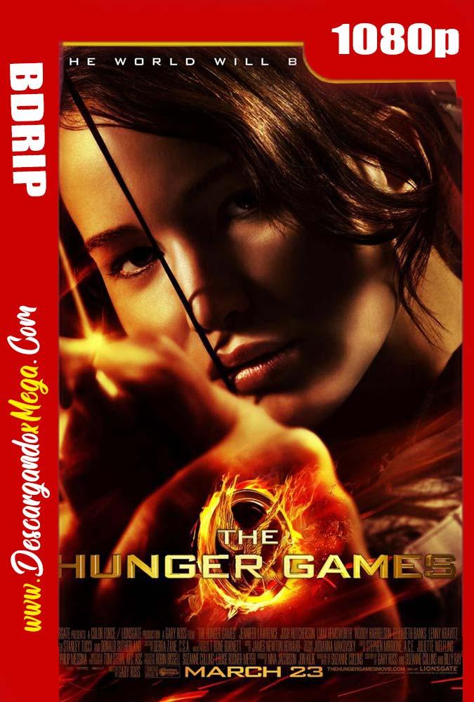 Los juegos del hambre (2012) BDRIP 1080p Latino