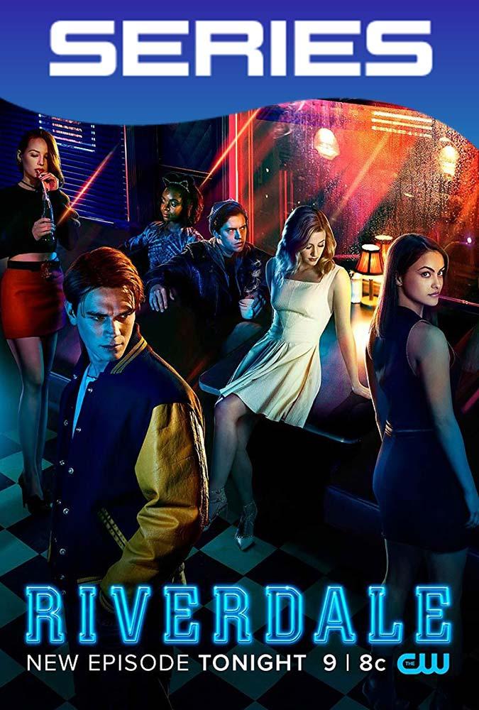 Riverdale Temporada 1 Completa HD 1080p Latino