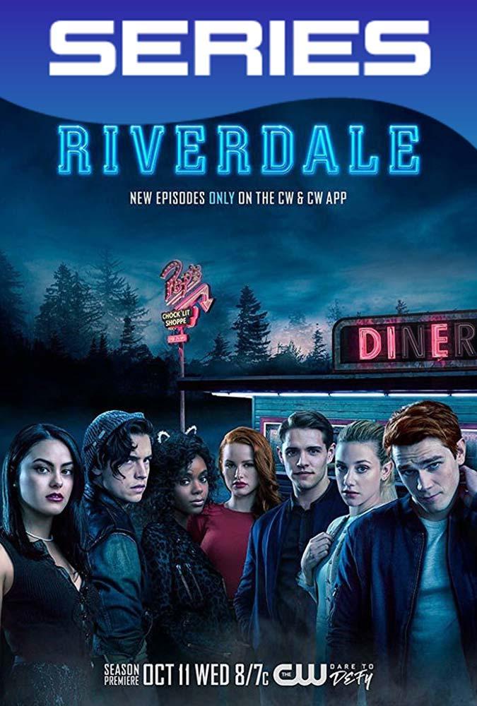 Riverdale Temporada 2 Completa HD 1080p Latino