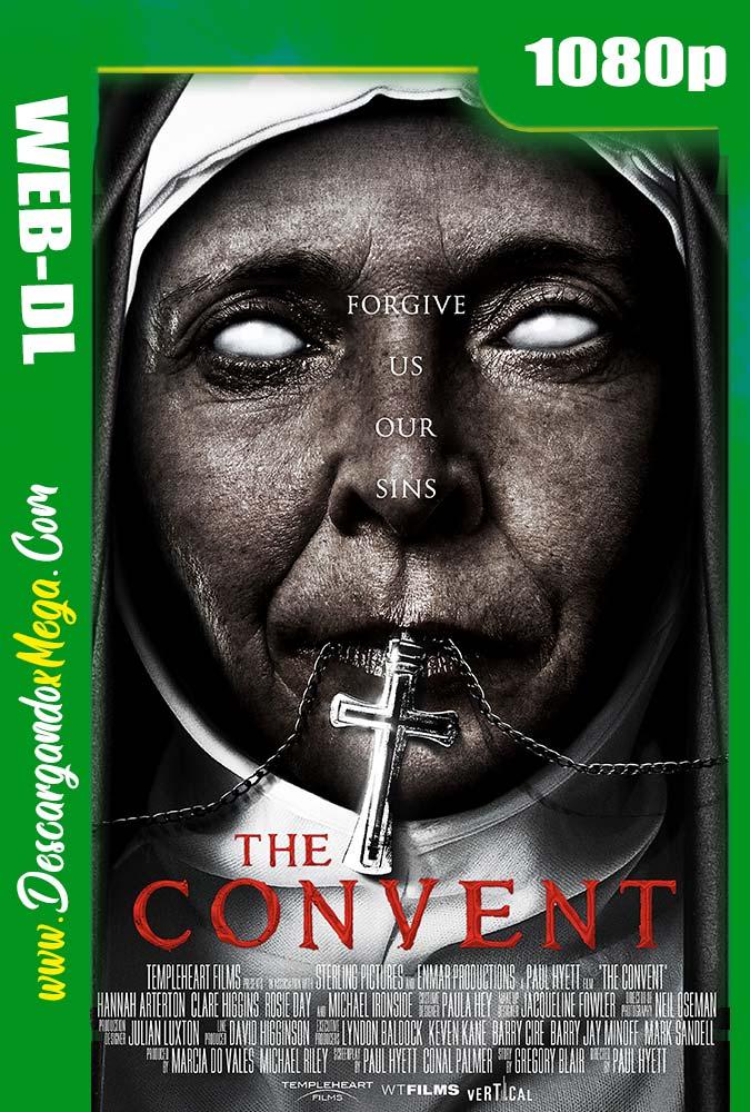 The Convent (2018) HD 1080p Latino