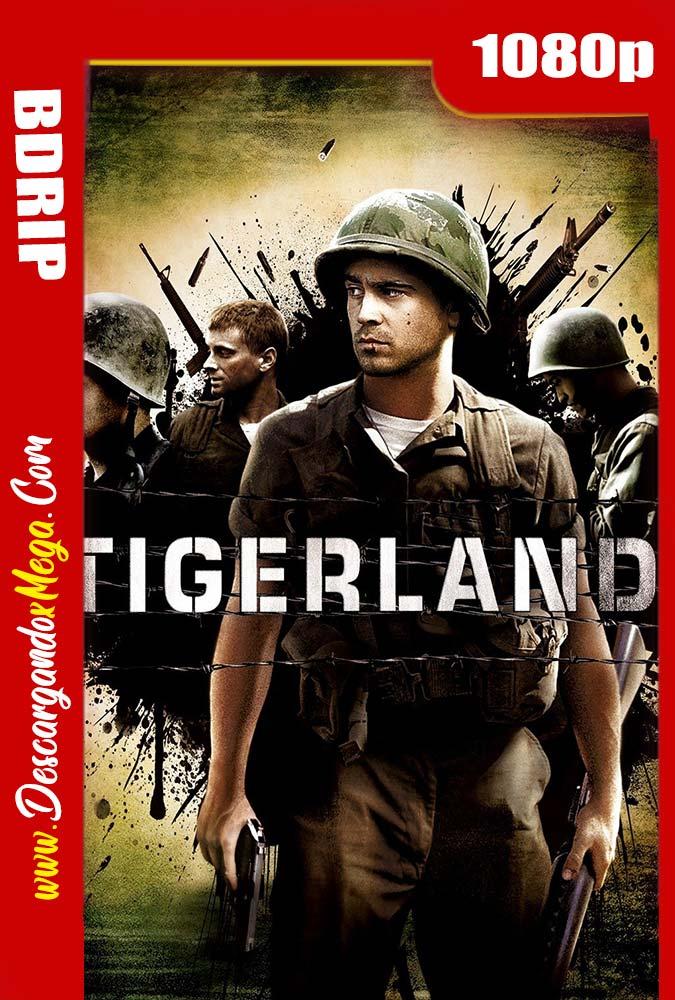 Tigerland (2000) BDRip 1080p Latino