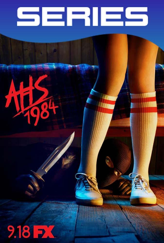 American Horror Story 1984 Temporada 9 Completa HD 720p Latino