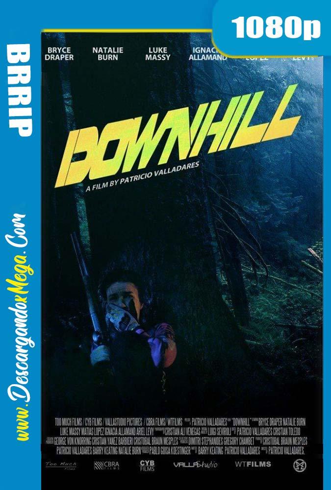 Downhill (2016) HD 1080p Latino