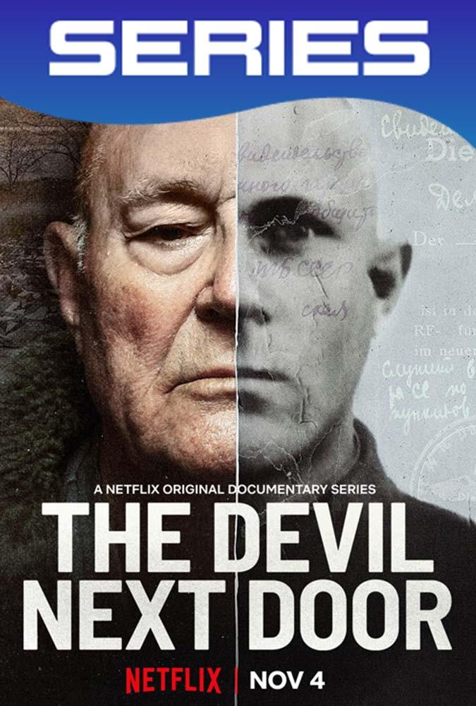 El Diablo de Al Lado Temporada 1 Completa HD 1080p Latino