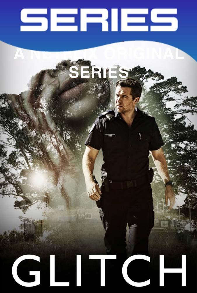 Glitch Temporada 2 Completa HD 1080p Latino-Ingles