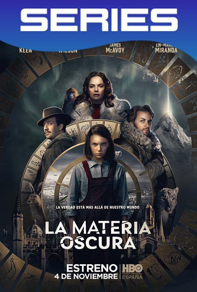 La Materia Oscura Temporada 1 HD 1080p Latino-Inglés