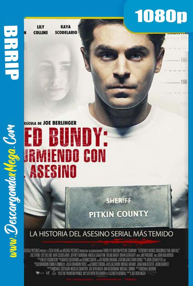 Ted Bundy Durmiendo con el Asesino (2019) HD 1080p Latino