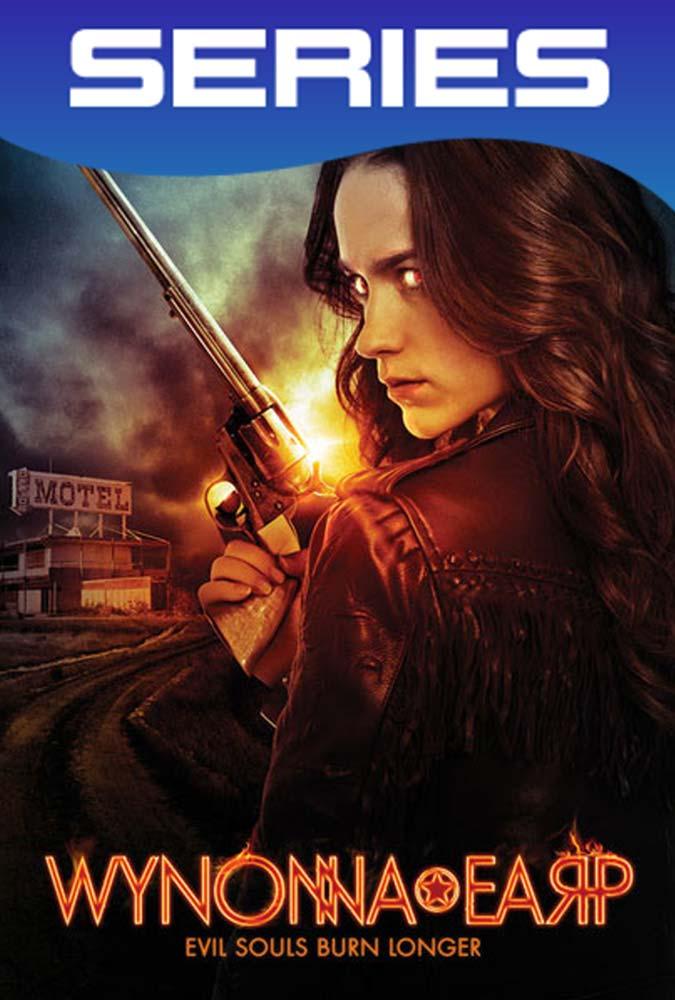 Wynonna Esrp Temporada 1 Completa HD 1080p Latino